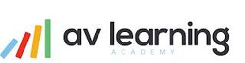 AV LEARNING ACADEMY