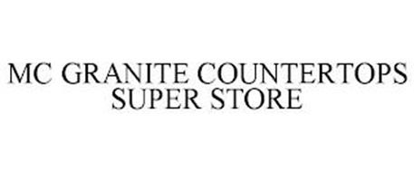 MC GRANITE COUNTERTOPS SUPER STORE