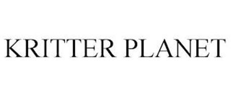 KRITTER PLANET