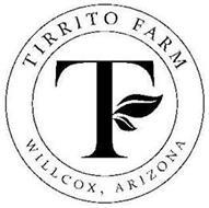 TIRRITO FARM WILLCOX ARIZONA T
