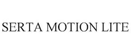 SERTA MOTION LITE