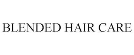 BLENDED HAIR CARE