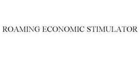 ROAMING ECONOMIC STIMULATOR