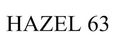 HAZEL 63