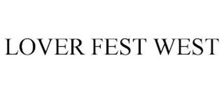 LOVER FEST WEST