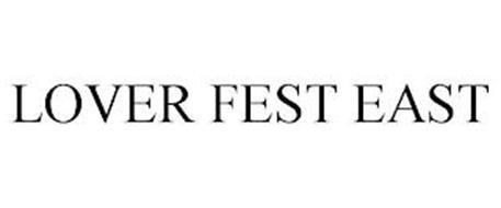 LOVER FEST EAST