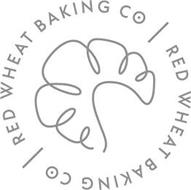 RED WHEAT BAKING CO RED WHEAT BAKING CO
