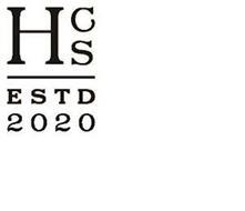 HCS ESTD 2020