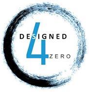 DESIGNED 4 ZERO