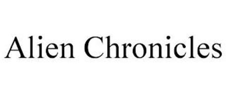ALIEN CHRONICLES