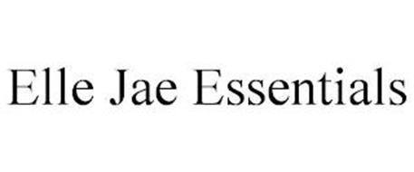 ELLE JAE ESSENTIALS