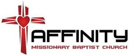 AFFINITY MISSIONARY BAPTIST CHURCH