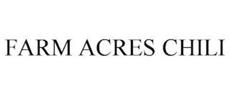 FARM ACRES CHILI