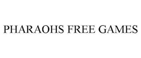 PHARAOHS FREE GAMES