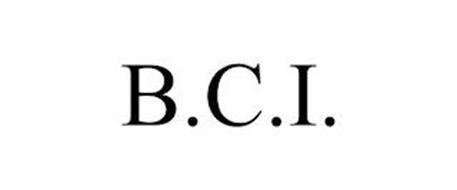 B.C.I.