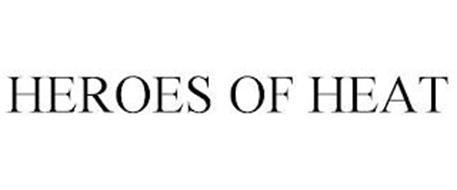 HEROES OF HEAT