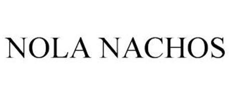 NOLA NACHOS