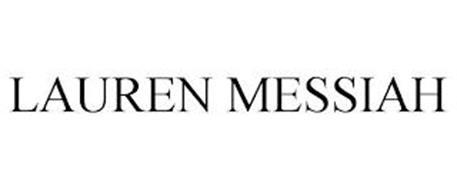 LAUREN MESSIAH