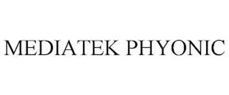 MEDIATEK PHYONIC