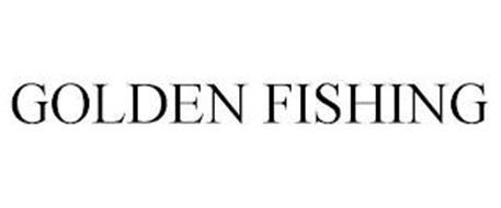 GOLDEN FISHING