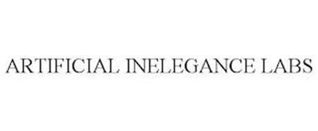 ARTIFICIAL INELEGANCE LABS