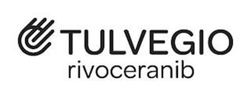 TULVEGIO RIVOCERANIB