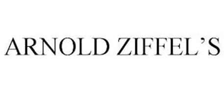 ARNOLD ZIFFEL'S