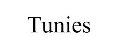 TUNIES