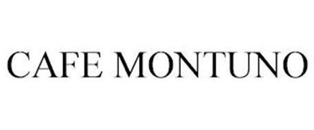 CAFE MONTUNO