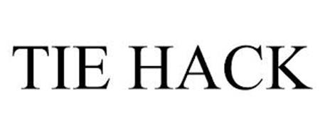 TIE HACK