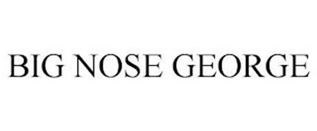 BIG NOSE GEORGE