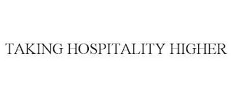 TAKING HOSPITALITY HIGHER