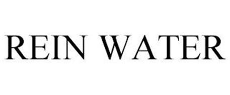 REIN WATER
