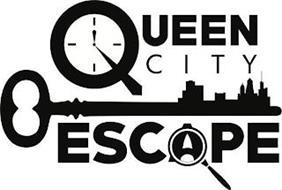 QUEEN CITY ESCAPE