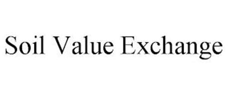 SOIL VALUE EXCHANGE
