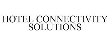HOTEL CONNECTIVITY SOLUTIONS