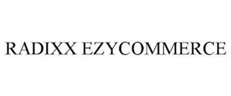 RADIXX EZYCOMMERCE