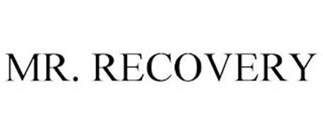 MR. RECOVERY