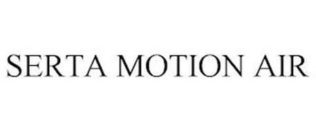 SERTA MOTION AIR