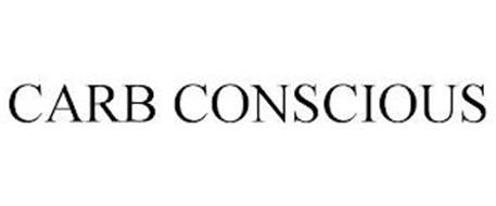 CARB CONSCIOUS