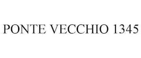 PONTE VECCHIO 1345