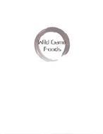 WILD GAME FOODS