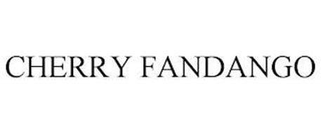 CHERRY FANDANGO