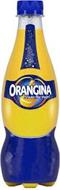 ORANGINA SHAKE THE PULP!