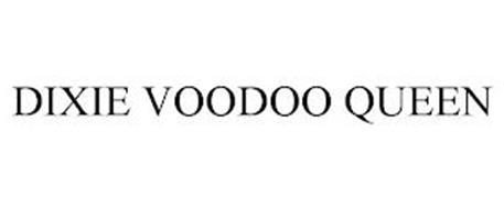 DIXIE VOODOO QUEEN