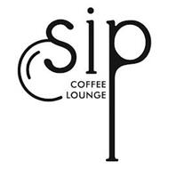 SIP COFFEE LOUNGE