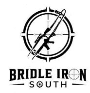 BRIDLE IRON SOUTH