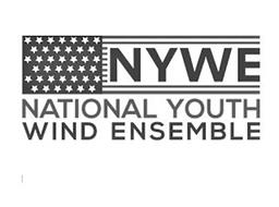 NYWE NATIONAL YOUTH WIND ENSEMBLE
