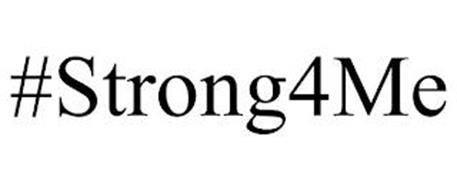 #STRONG4ME