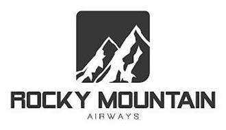 ROCKY MOUNTAIN AIRWAYS